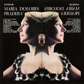 1992 Exitos De Maria Dolores Pradera