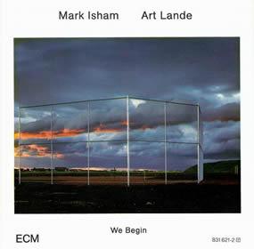 1987 & Art Lande – We Begin