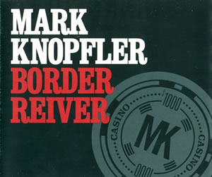 2009 Border Reiver – CDS