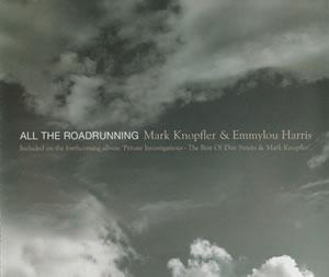 2005 & Emmylou Harris – All The Roadrunning – CDS