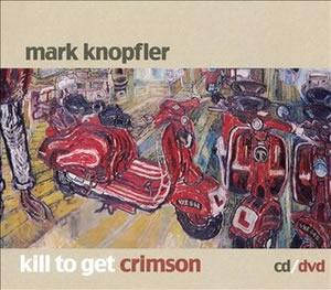 2007 Kill To Get Crimson