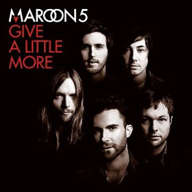 2010 Give A Little More – CDS
