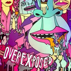 2012 Overexposed