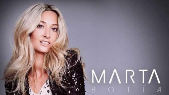 Marta Botía