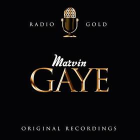 2017 Radio Gold Marvin Gaye