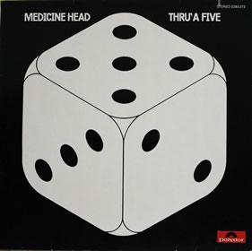 1974 Thru' A Five