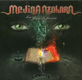 2012 La Memoria Perdida