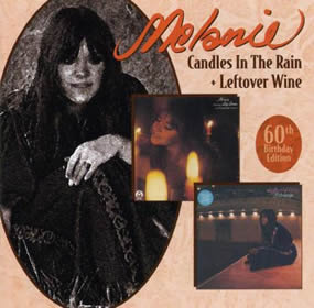 2007 Candles In The Rain + Left Over Wine
