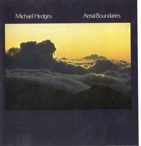 1984 Aerial Boundaries