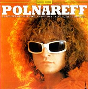 1988 Michel Polnareff