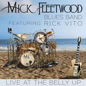 2016 Live At the Belly Up (Feat. Rick Vito)