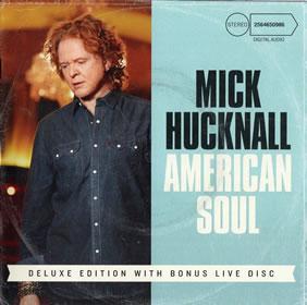 2012 American Soul