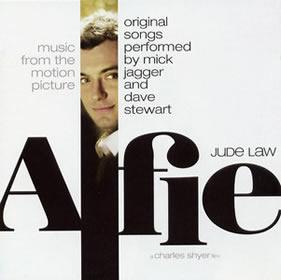 2004 & Dave Stewart – Alfie – OST