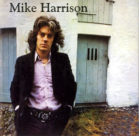 1971 Mike Harrison