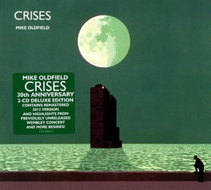 1983 Crises – 30th Anniversay Deluxe Edition