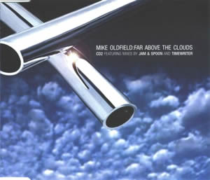 1999 Far Above The Clouds – CDS