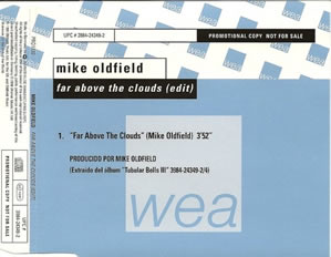 1998 Far Above The Clouds – CDS