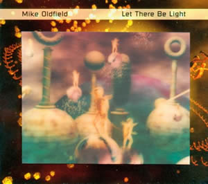 1995 Let There Be Light – CDS