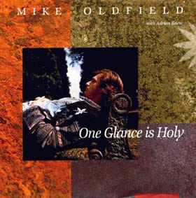 1989 One Glance Is Holy – CDS