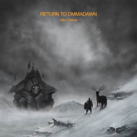 2017 Return to Ommadawn