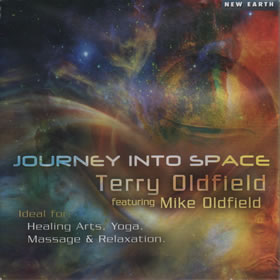 2012 & Terry Oldfield – Journey Into Space
