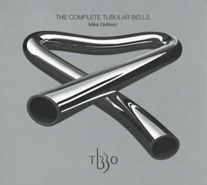 2003 The Complete Tubular Bells