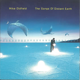 1994 The Songs Of Distant Earth