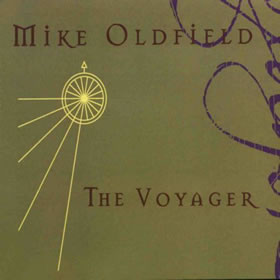 1996 The Voyager – CDS
