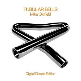 2009 Tubular Bells – Digital Deluxe Edition