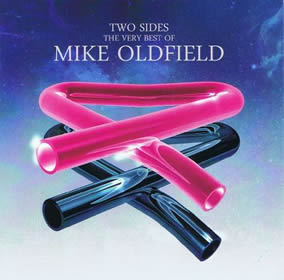 2012 Two Sides – The Very Best Of Mike Oldfield