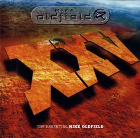 1997 XXV The Essential Mike Oldfield