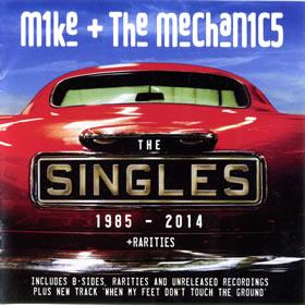 2014 The Singles 1985 – 2014 + Rarities