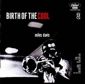 1957 Birth Of The Cool
