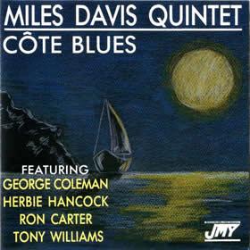 1991 Côte Blues