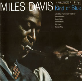 1959 Kind Of Blue – Deluxe 50th Anniversary Collector's Edition