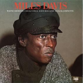 1990 Miles Davis Live In Paris 1969