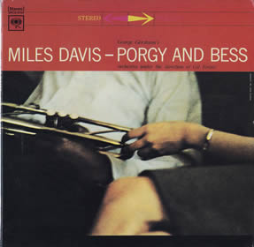 1959 Porgy and Bess