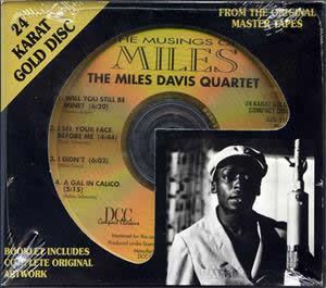 1955 The Musings of Miles