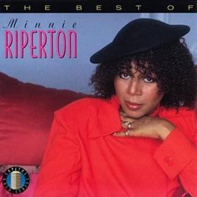 1993 The Best Of Minnie Riperton