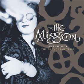 2006 Anthology: The Phonogram Years