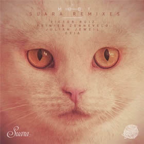 2017 Suara Remixes