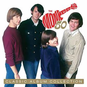 2016 50 Classic Album Collection