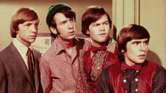 Monkees-The