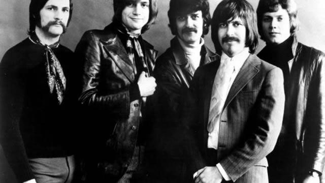 Moody Blues - The
