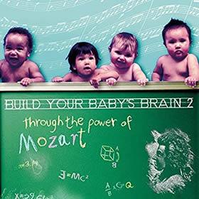 1999 Build Your Baby's Brain 2