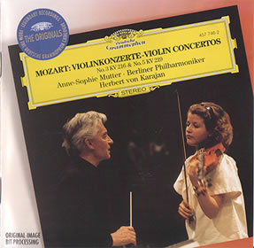 1978 Concertos for Violin and Orchestra Nos. 3 & 5