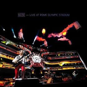 2013 Live at Rome Olympic Stadium