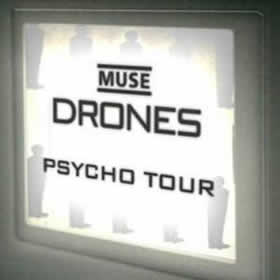 2015 Psycho Tour EP