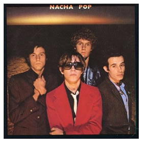1980 Nacha Pop