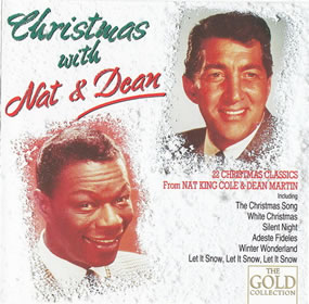 1990 & Dean Martin – Christmas With Nat & Dean